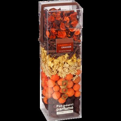 Pot-pourri senteur cannelle et orange-Goa