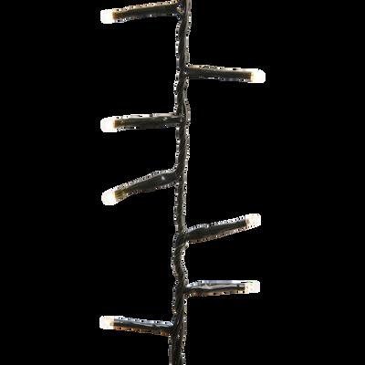 guirlande lumineuse 16m - 750 led blanc classique-COMPACT