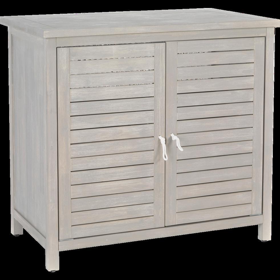 meuble de salle de bains en pic a 90cm marine meubles sous vasques alinea. Black Bedroom Furniture Sets. Home Design Ideas