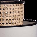 Abat-jour beige D30cm-MARKO