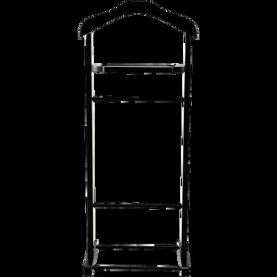 porte manteau mural portant et pat re murale alinea. Black Bedroom Furniture Sets. Home Design Ideas