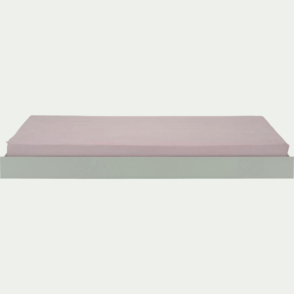 Tiroir de lit en bois pour lit Tipi - vert olivier-TIPI