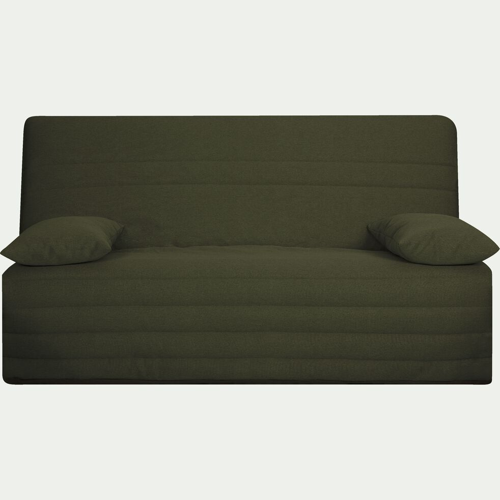 Housse pour clic-clac - vert cèdre L130cm-CIGALE