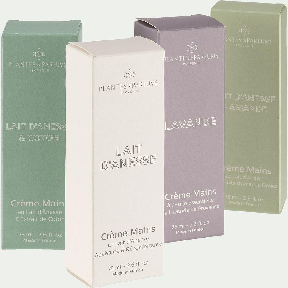 Crème pour les mains à l'amande 75ml-MILO
