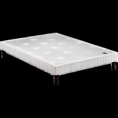 Sommier tapissier Epeda 15 cm - 140x200 cm-PORTO