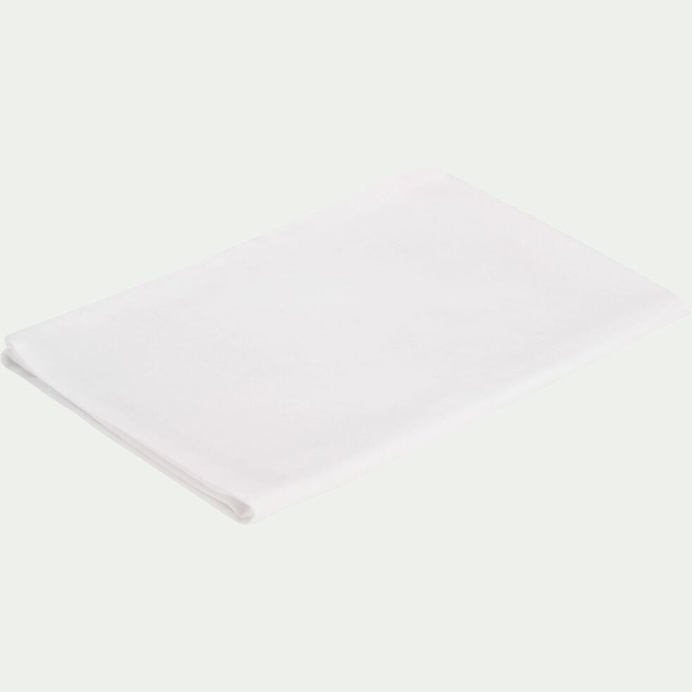 Protège-oreiller en coton traité Aegis - 50x70cm-Hewa