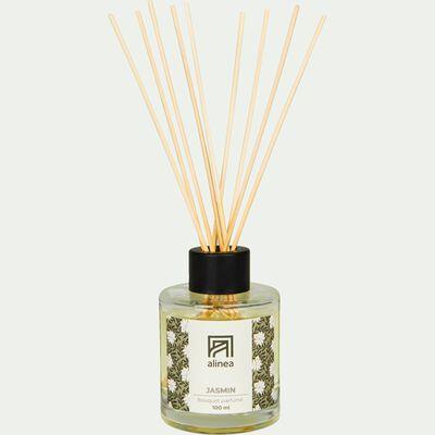Diffuseur de parfum senteur Jasmin 100ml-JASMIN