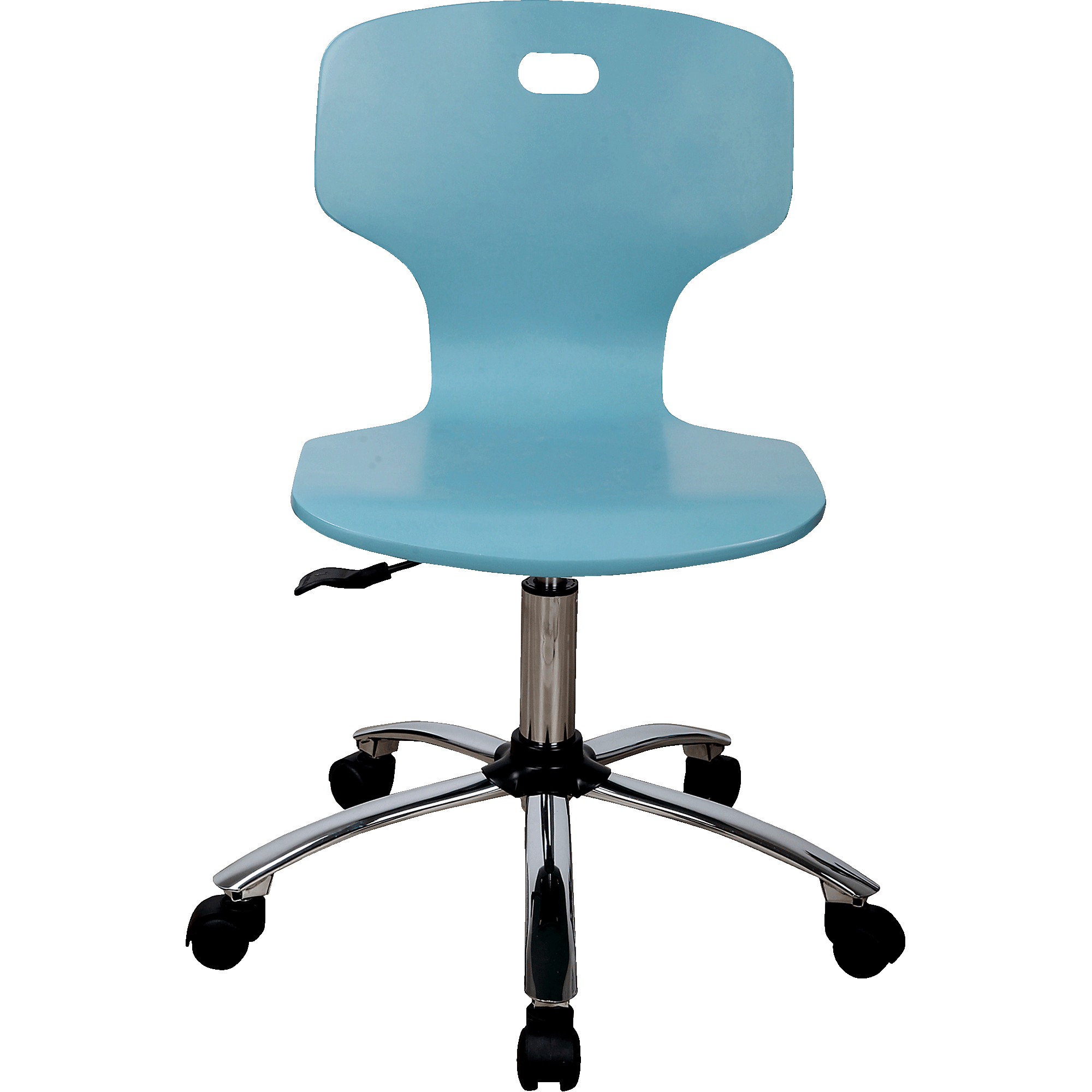 Charmant Chaise De Bureau Enfant Bleu STAR