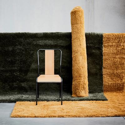 grands tapis de salon design styles couleurs tendance. Black Bedroom Furniture Sets. Home Design Ideas
