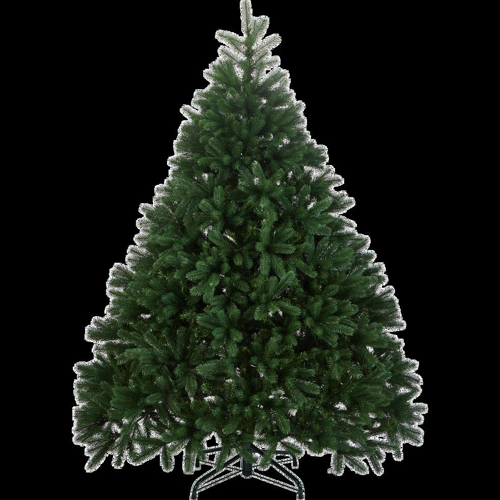 Sapin artificiel vert H180cm-WINDSOR