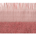 Drap de bain en coton 100x150cm rose-HANOI