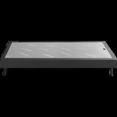 Sommier tapissier Dunlopillo 17 cm - 90x190 cm-BODYFIT