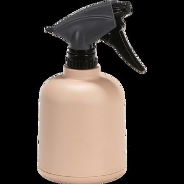 Vaporisateur / arrosoir rose en plastique 0,6L-B FOR