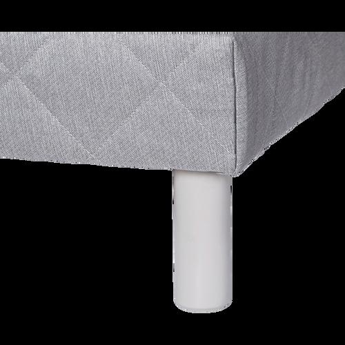 pieds de sommier chambre pieds pour sommiers alinea alinea. Black Bedroom Furniture Sets. Home Design Ideas