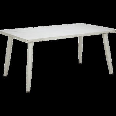 table de jardin tables pliantes et rondes alinea. Black Bedroom Furniture Sets. Home Design Ideas