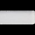 Traversin naturel 100% plumettes - L160 cm-LOWEN