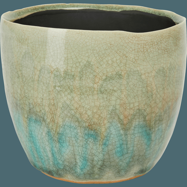 Cache Pot En Céramique Dégradé ...