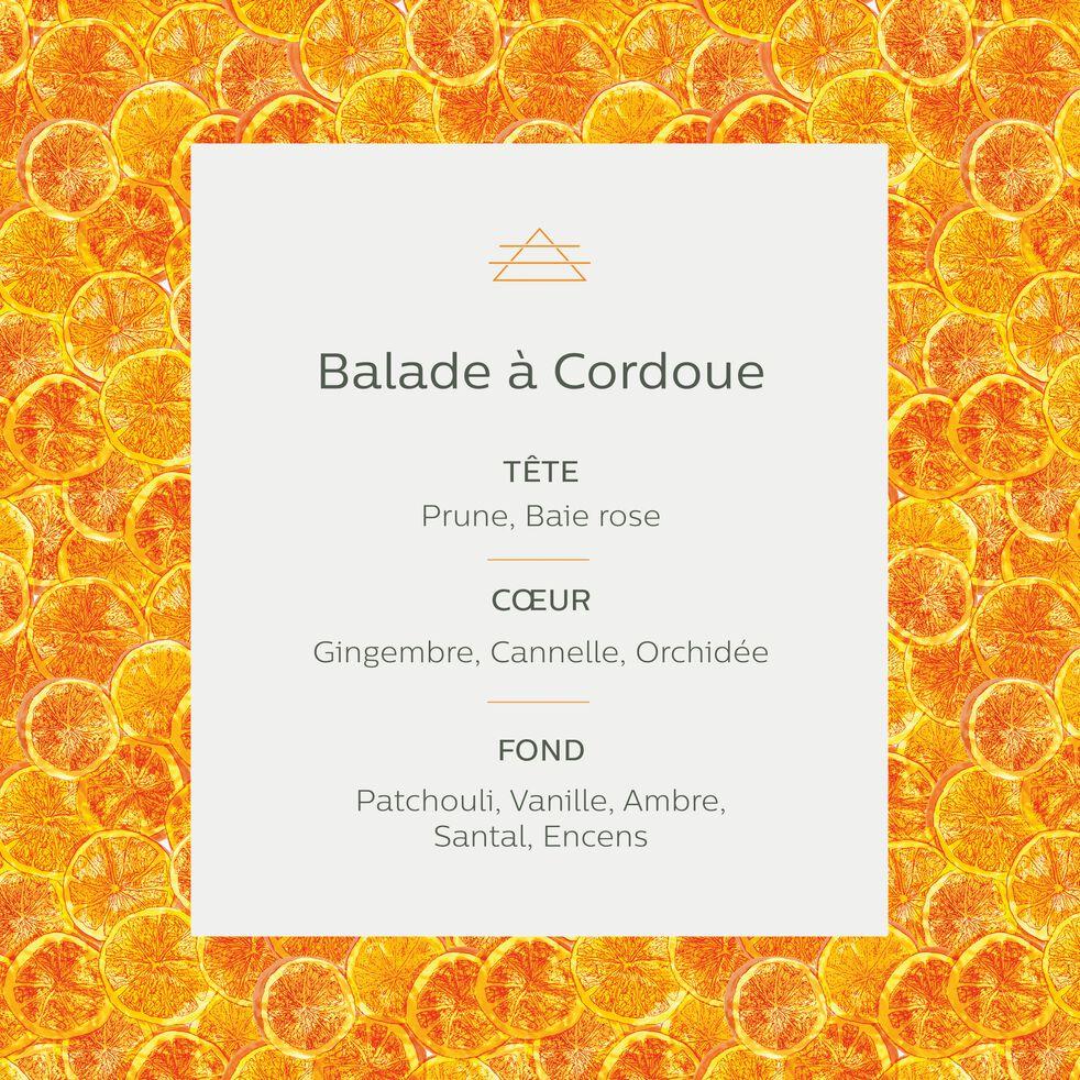 Diffuseur senteur Balade à Cordoue 150ml-ESCAPADES