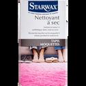 Nettoyant à sec pour tapis et moquettes 500gr-NETTOYEUR