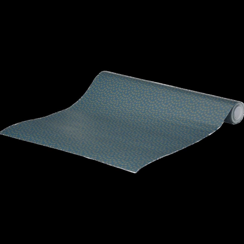 Papier peint intissé motif figuier 10m-FIGUIER