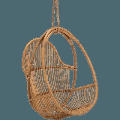 Hamac de jardin fauteuil et hamac suspendus ou sur pieds alinea - Alinea fauteuil jardin ...