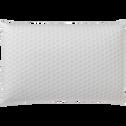 Oreiller synthétique mémoire de forme - 40x60 cm-PILLOW GEL