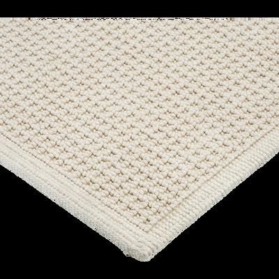 Tapis de bain 50x70cm beige roucas-ESCAPADE