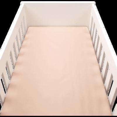 drap housse enfant textile de lit chambre enfant alinea. Black Bedroom Furniture Sets. Home Design Ideas