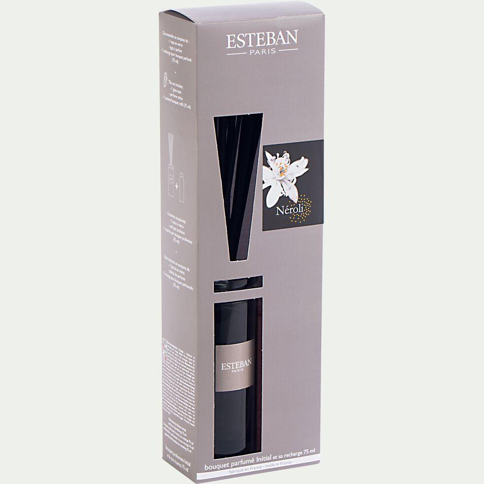 Bouquet parfumé avec recharge Néroli - 75ml-NEROLI