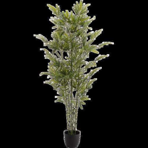 plantes artificielles vente de bambou et arbre artificiel alinea alinea. Black Bedroom Furniture Sets. Home Design Ideas