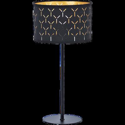 lampe alinea poser de chevet ou sur pied alinea. Black Bedroom Furniture Sets. Home Design Ideas