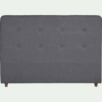 Tête de lit en bois pour lit L160 cm-FLO