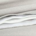 Housse pour tête de lit Peps Beige - L180 cm-PEPS