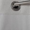 Rideau thermique gris borie 140x300cm-CEZE