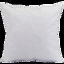 Lot de 2 oreillers naturels hypoallergéniques - 60x60 cm-Lowen