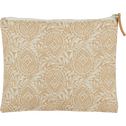trousse de toilette motif amande 1x19x15 cm-MAYAN