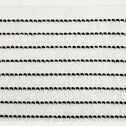 Serviette de bain en coton - blanc ventoux 50x100cm-Rhodes