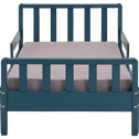 Lit évolutif 90/140/170x200cm bleu figuerolles-JAUME