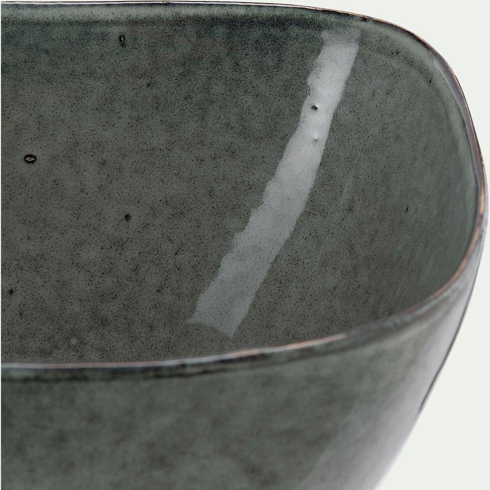 Bol en grès bleu D16cm-BINH