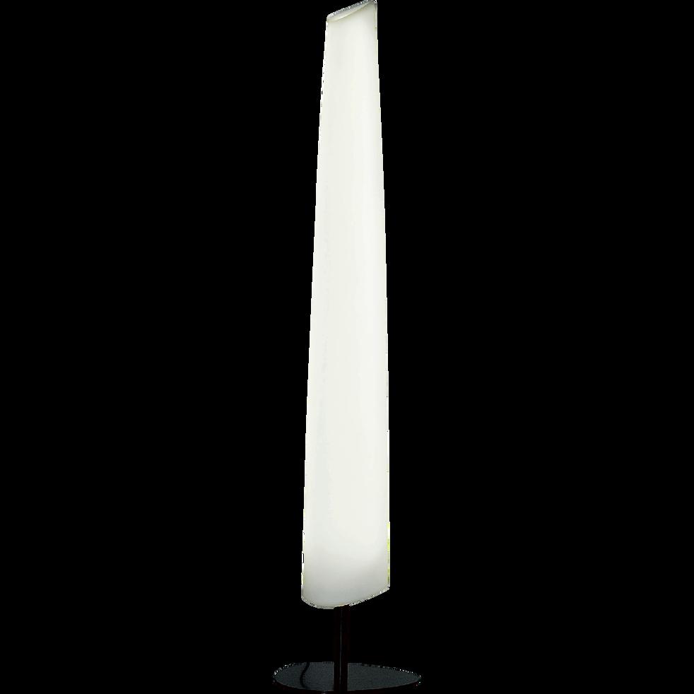 BAY - Totem lumineux blanc à LED H160cm