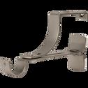 Support tringle pour volets roulants D28mm-PRATIQUE