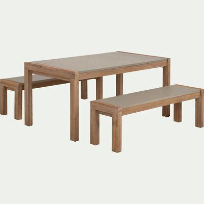 Mobilier de jardin - salon de jardin, tables et chaises ...