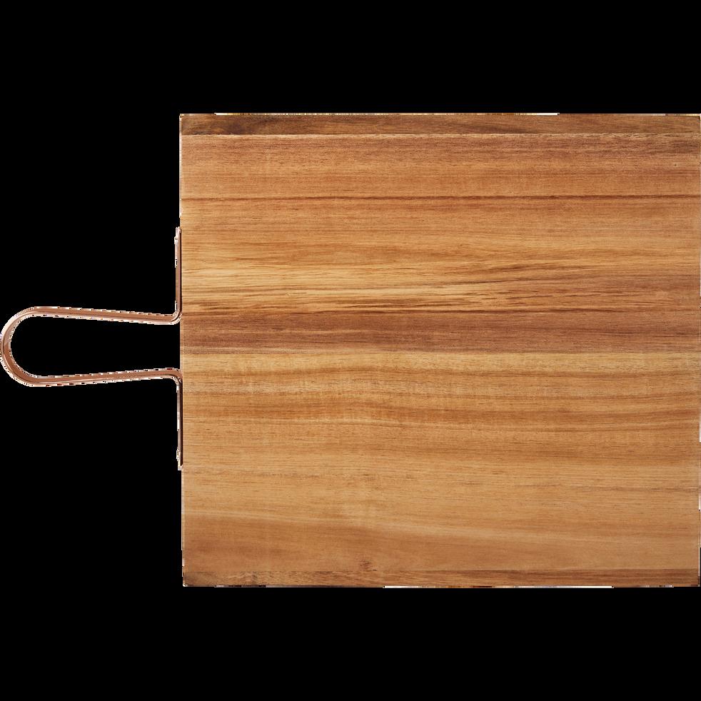 Planche à découper en acacia-LESSA