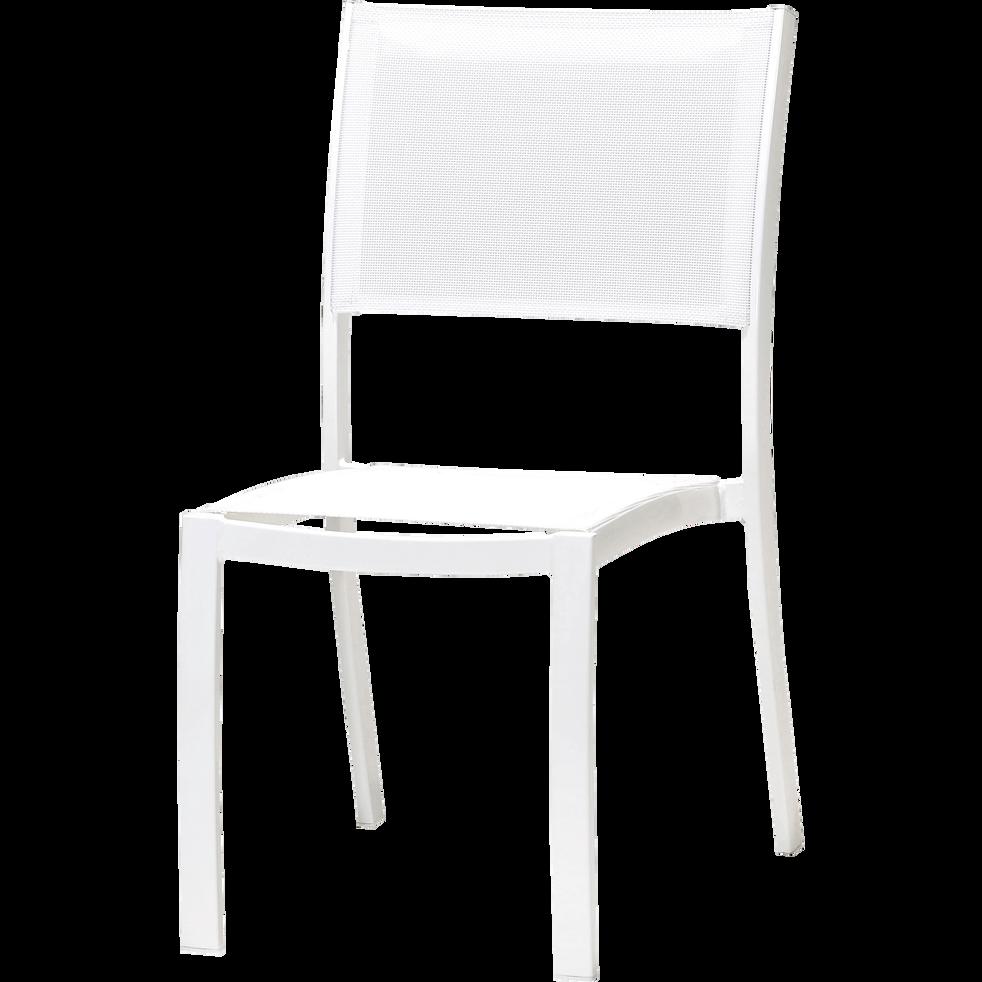 chaise empilable tarragona