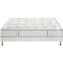 Matelas mousse Bultex Nano&Protect 24 cm - 140x190 cm-SAFETY