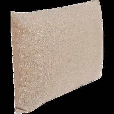 Housse de coussin rectangulaire lin 40x60cm-SAHEL