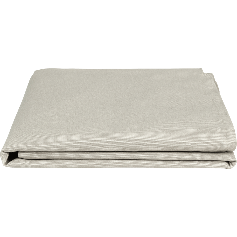 housse pour t te de lit peps beige l180 cm peps. Black Bedroom Furniture Sets. Home Design Ideas