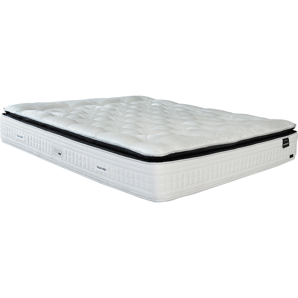 matelas ressorts ensach s duvivier 32 cm 160x200 cm plaisance 160x200 cm catalogue. Black Bedroom Furniture Sets. Home Design Ideas