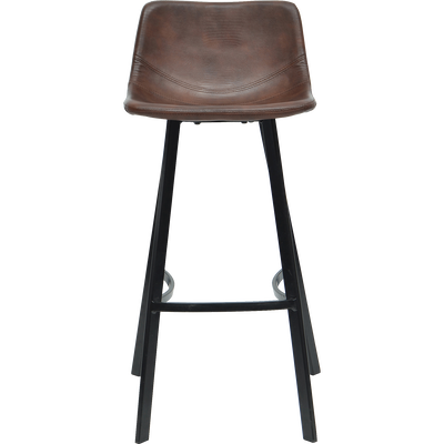 tabourets de bar chaises de bar alinea. Black Bedroom Furniture Sets. Home Design Ideas