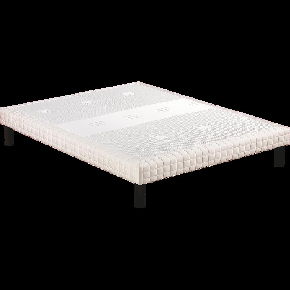 Sommier tapissier Epeda 16 cm - 140x200 cm-FEERIE
